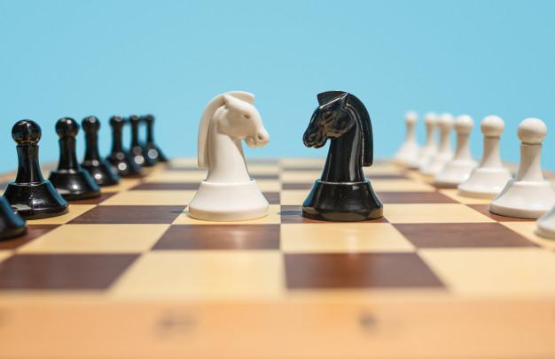 Шахматы на приеме у психолога