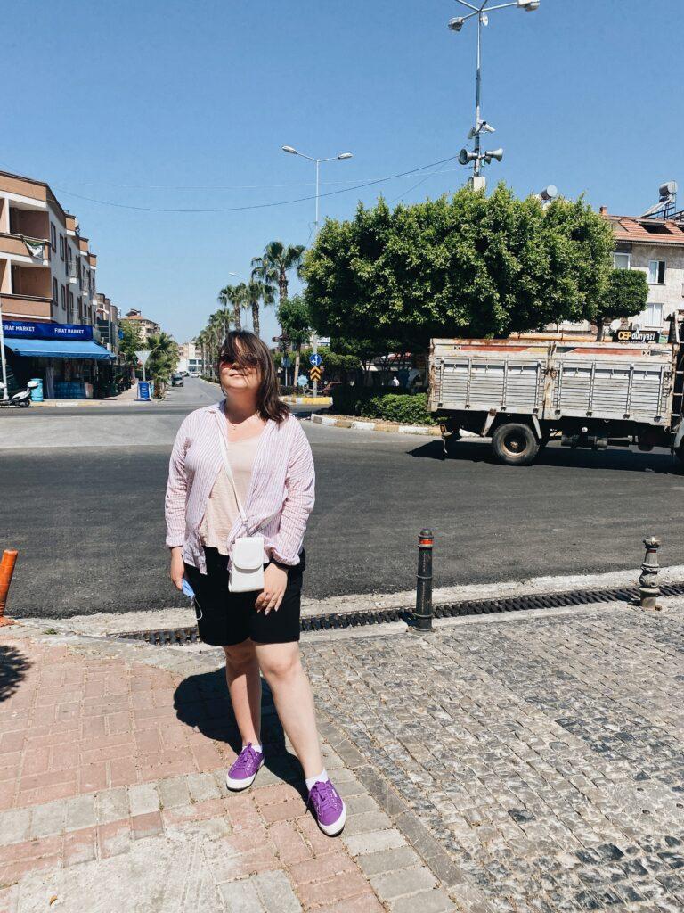 Турция: как стать «Мисс Отель» и проснуться знаменитой