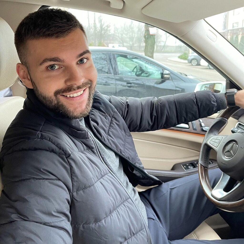 Мирослав Черний: успешный человек в свои… – 24 года!