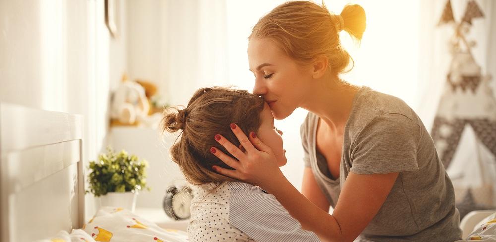 Принципы в создании дружеских отношений с детьми