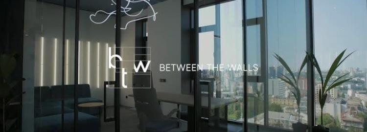 """Андрей Анисимов, со-основатель студии дизайна «Between the Walls"""""""